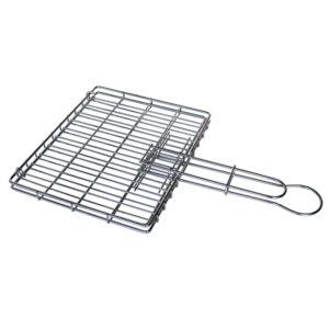 109/9 grid S/S sandwich sliding handle
