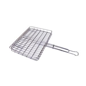 111-6 Grid Galjoen Adjustable Chrome