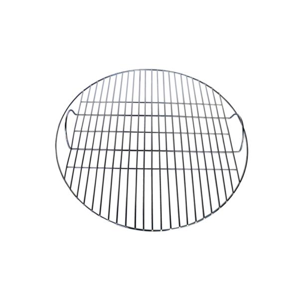 135/051 - Kettle Braai Grid [57cm] [Chrome]