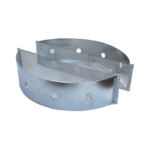 135/055 - Kettle Braai Charcoal Holder Set