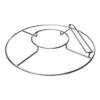 135/057 - Kettle Braai Potjie Ring [57cm)