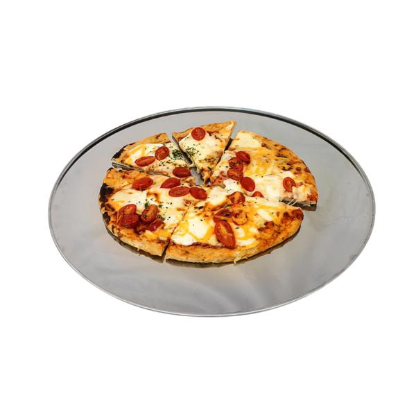 135/058 - Kettle Braai Pizza & Rotisserie [57cm] 2