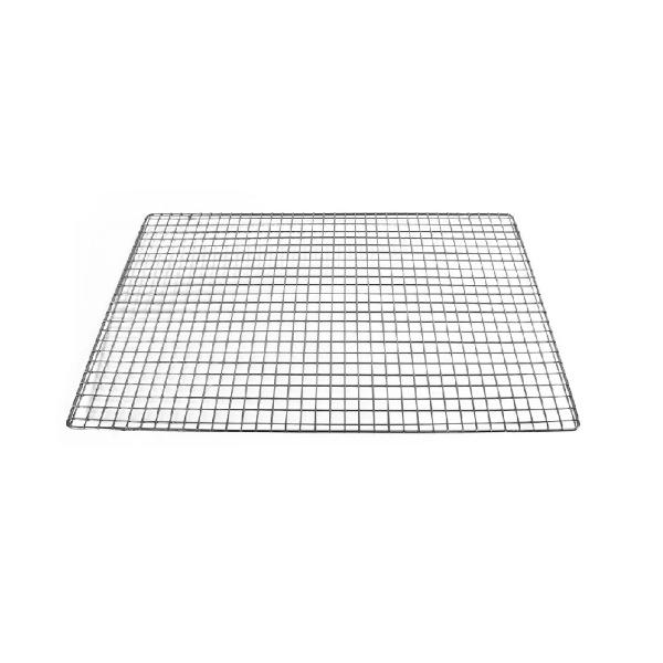 Flat grid SS 680 x 400