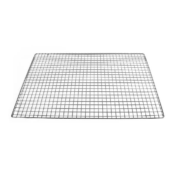 Flat grid SS 730 x 510