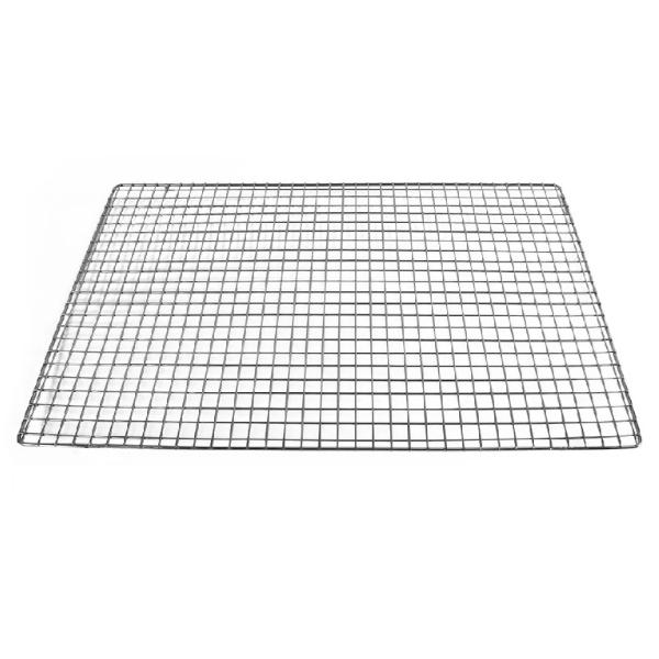Flat grid SS 900 x 510