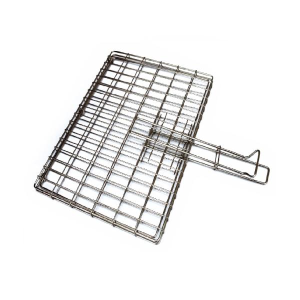 Grid Big Box Sliding Hanle SS 109-7 temp