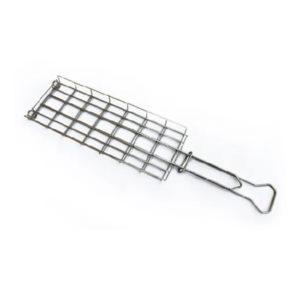 Grid Sanwich Toaster Chrome 111-15 temp