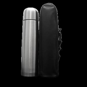 126/43 - Vacuum Flask (1.0L)(Stainless Steel)